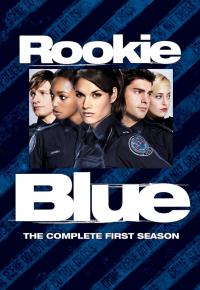 Rookie Blue season 1
