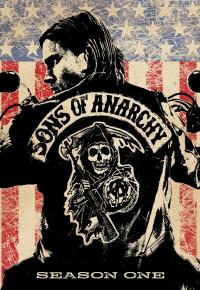 Sons of Anarchy season 1