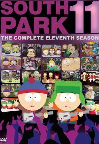 South Park season 11