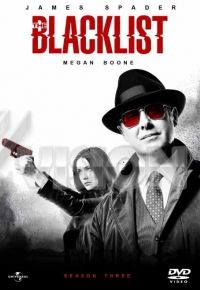 the blacklist staffel 3