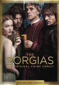 The Borgias season 2