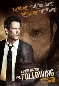 The Following season 2