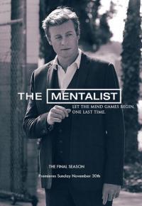 Менталіст 7 сезон
