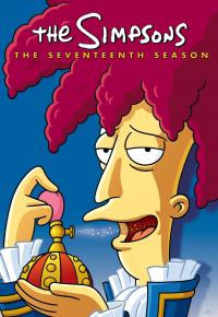 The Simpsons season 17
