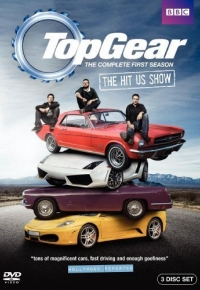Top Gear season 1