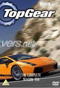 Top Gear season 10