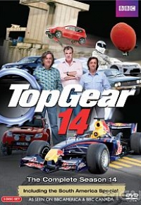 Top Gear season 14