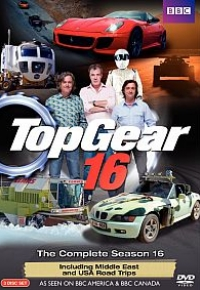 Top Gear season 16
