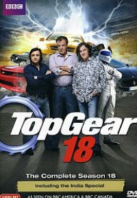 Top Gear season 18