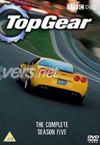 Top Gear season 5