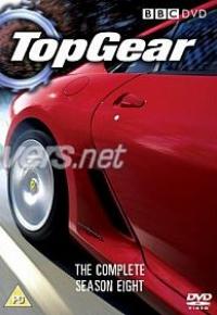 Top Gear season 8