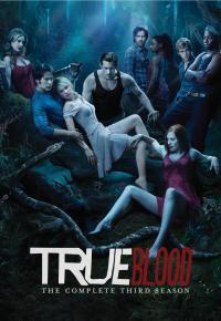 True Blood season 3