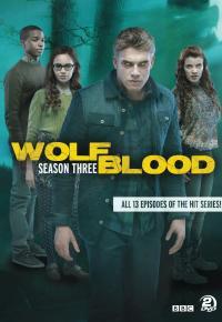 Wolfblood season 3