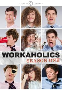 Workaholics season 1