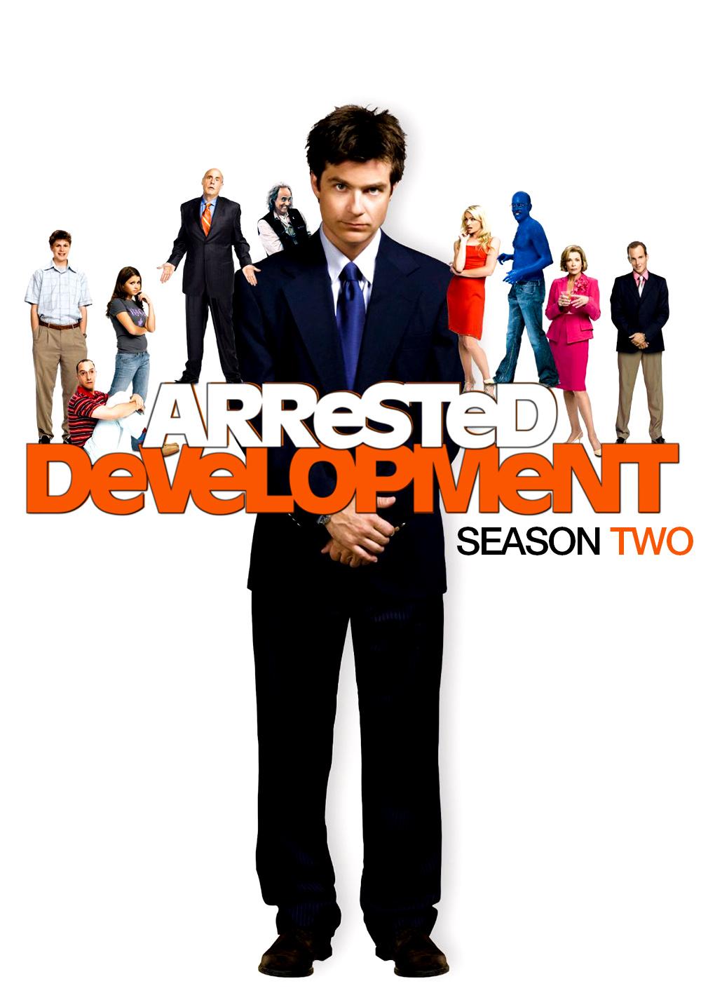 Arrested Development Ti presento i miei Stagione 2 DOWNLOAD ITA (2005)