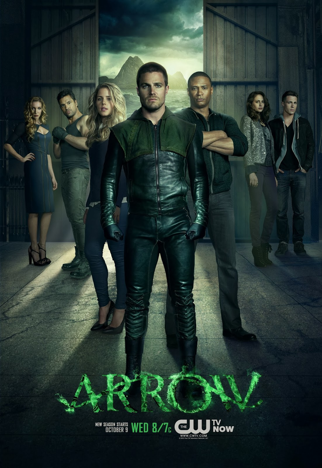 arrow season 2 of tv series download in hd 720p
