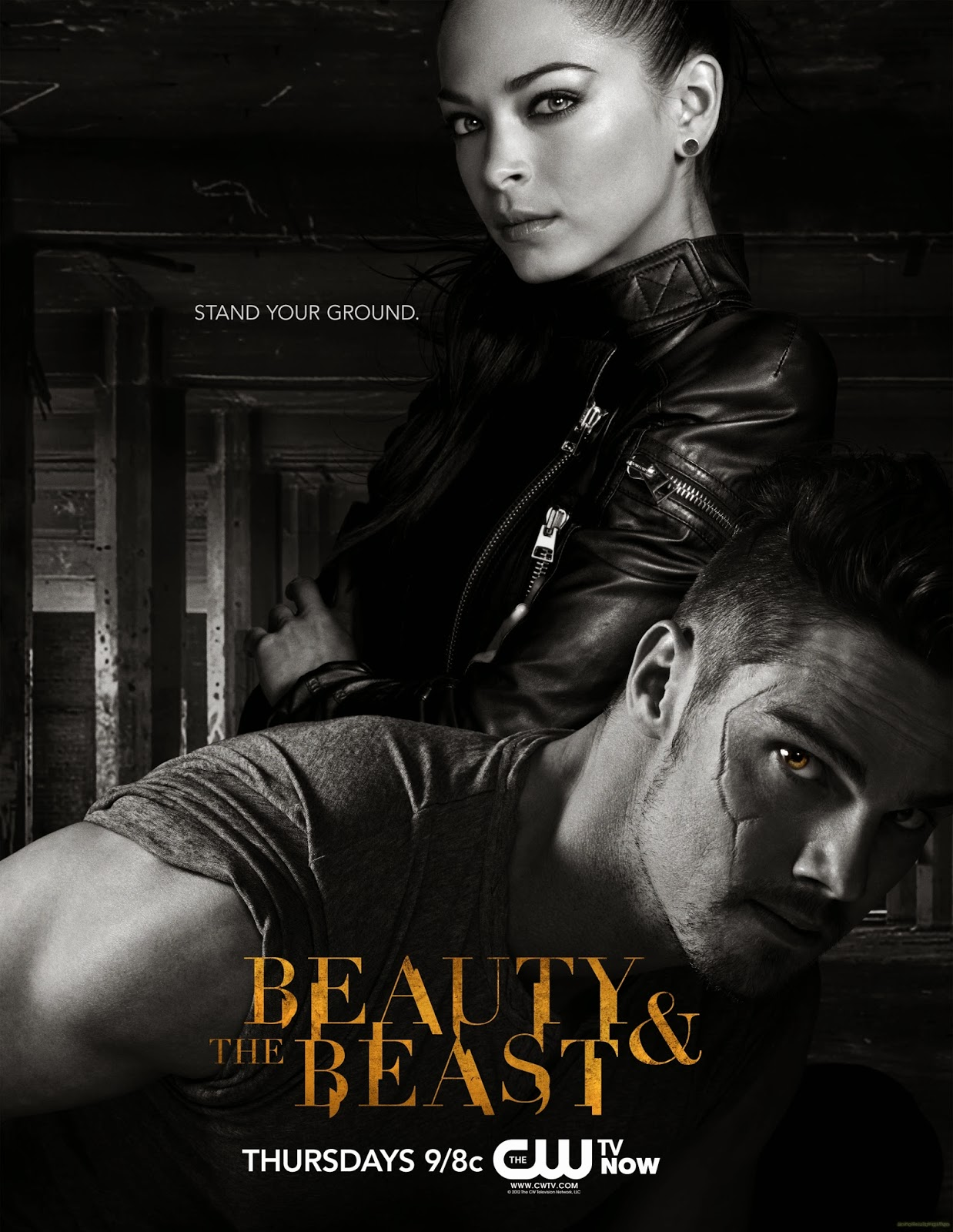 Beauty and the Beast s...