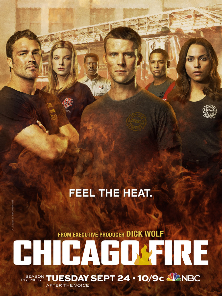 chicago fire season 2 in hd 720p