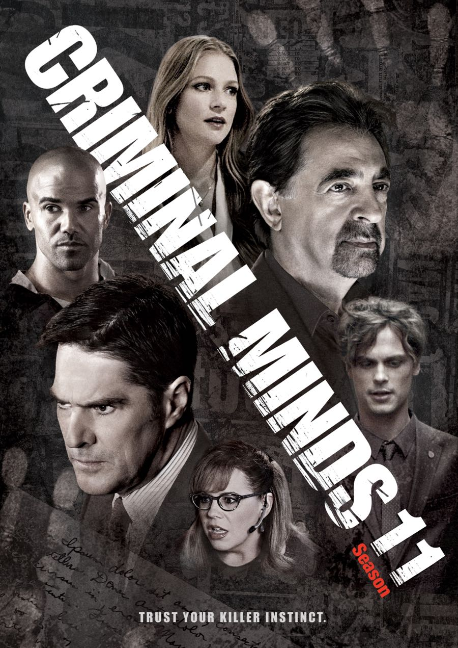 Criminal Minds 11
