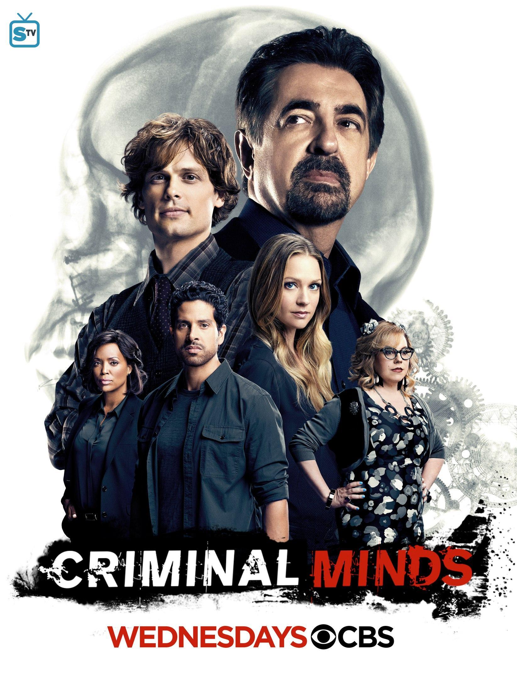 criminal minds season 12 in hd 720p