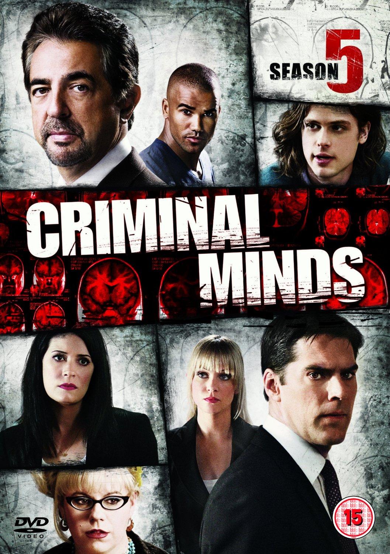 «Смотреть Сериал Все Сезоны Мыслить Как Преступник» — 2009