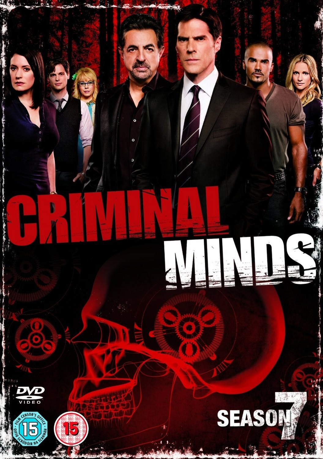 criminal minds season 7 in hd 720p