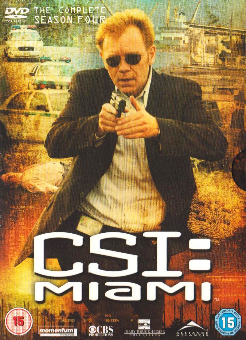 csi  miami season 4 in hd