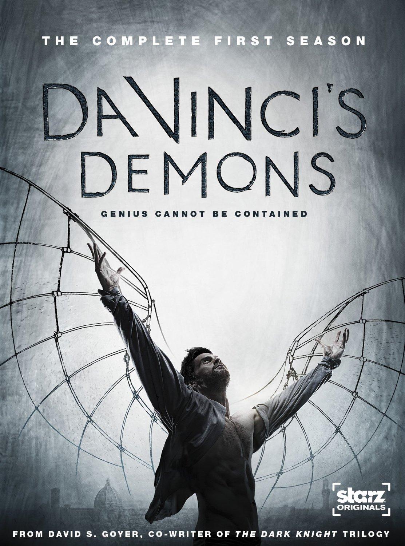 Resultado de imagem para da vinci demons season 1