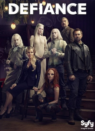 Defiance Staffel 3 Deutsch