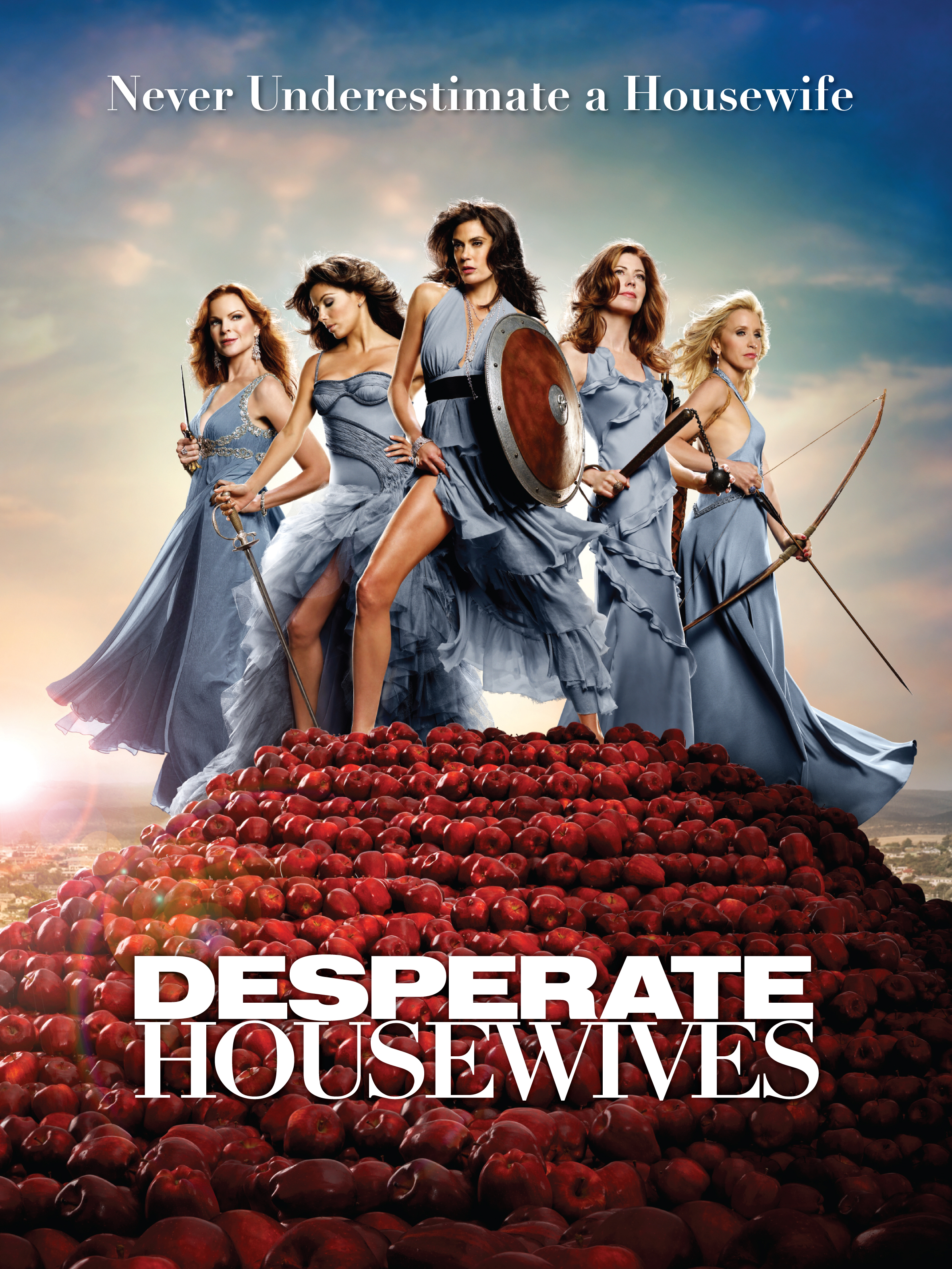 Desperate Housewives Kinox.To