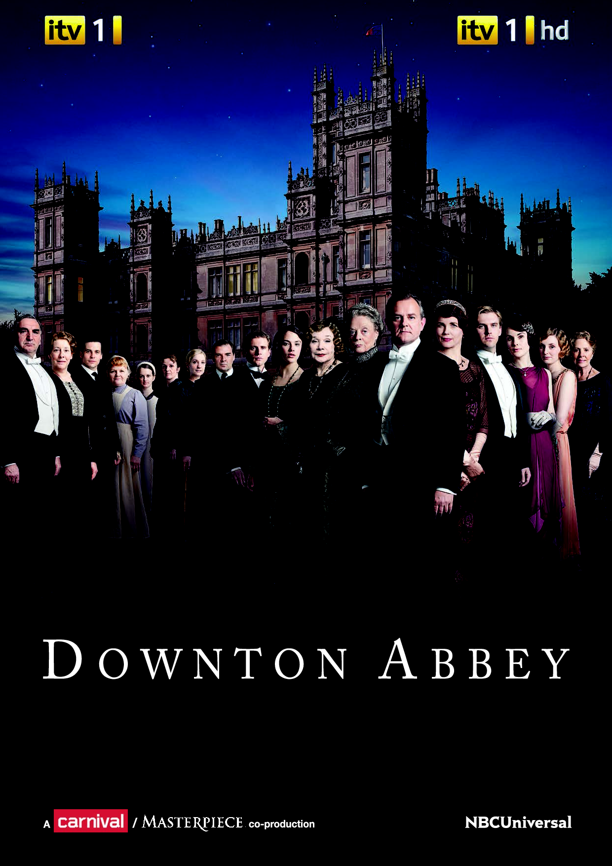 downton abbey season 3 in hd 720p