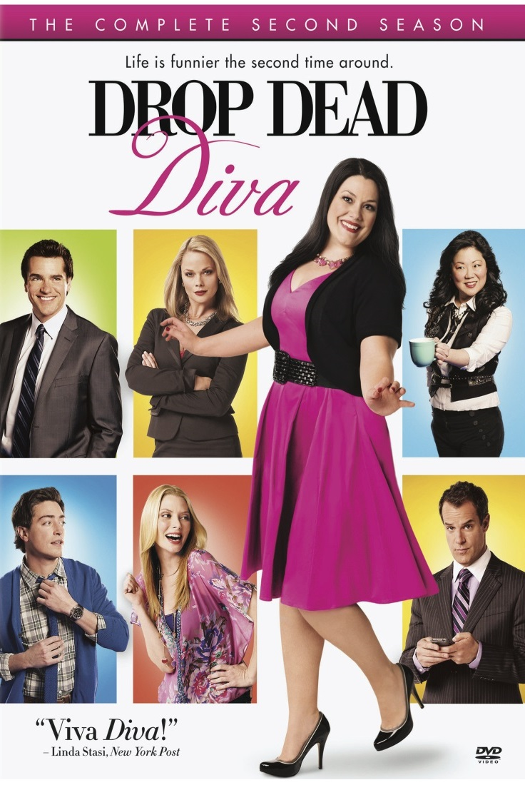 Drop dead diva season 2 in hd tvstock - Drop dead diva season 1 ...