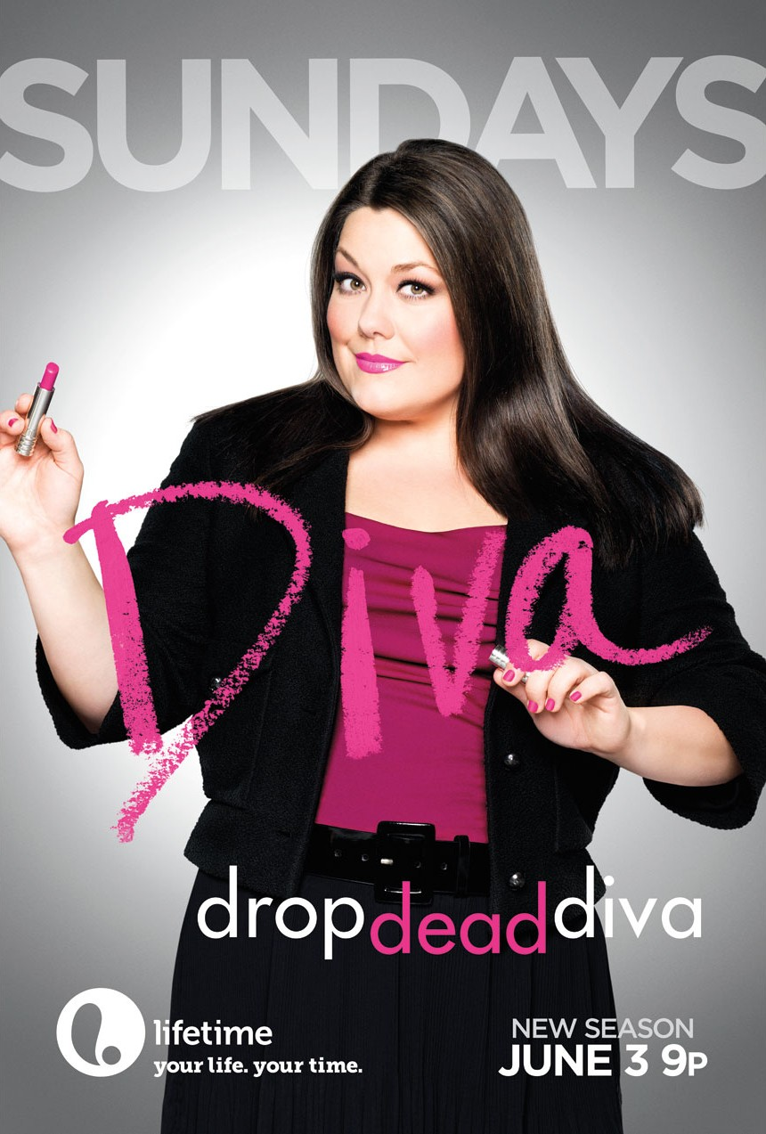 Drop dead diva season 5 in hd tvstock - Drop dead diva 5 ...