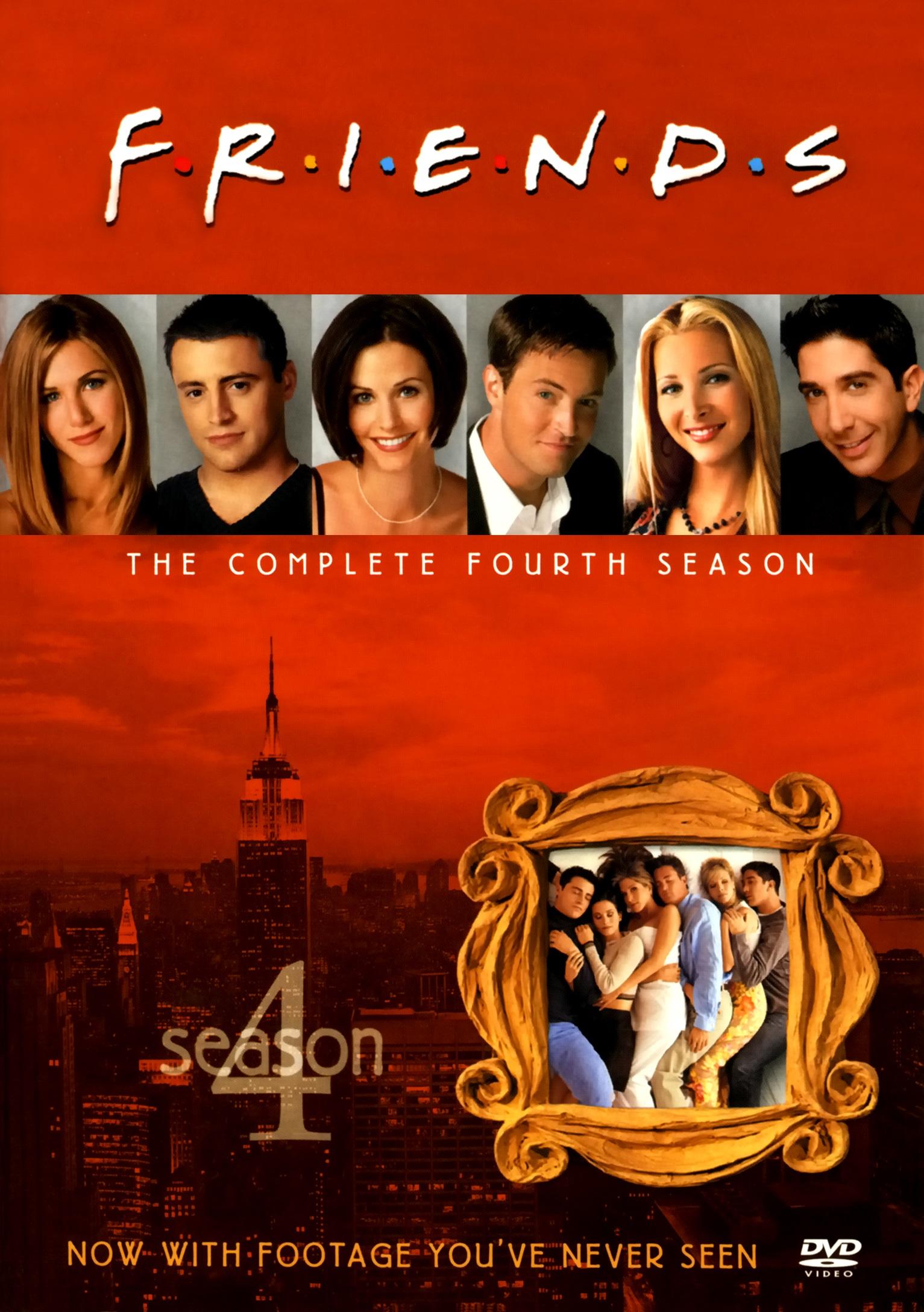 By Photo Congress || Best Episodes Of Friends Season 8