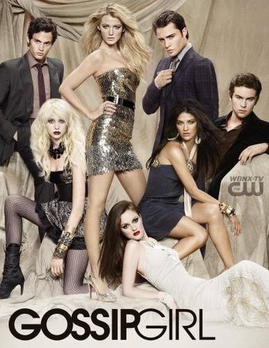 gossip girl season 5 in hd 720p   tvstock
