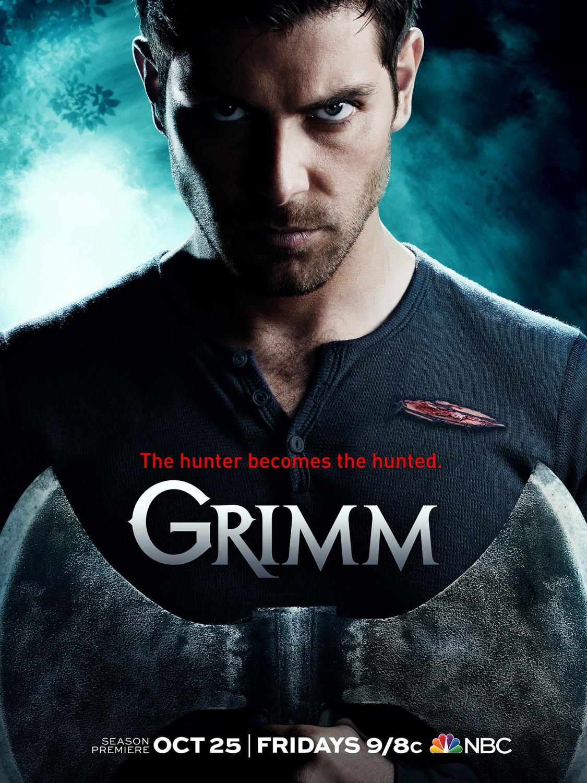 Netflix Grimm