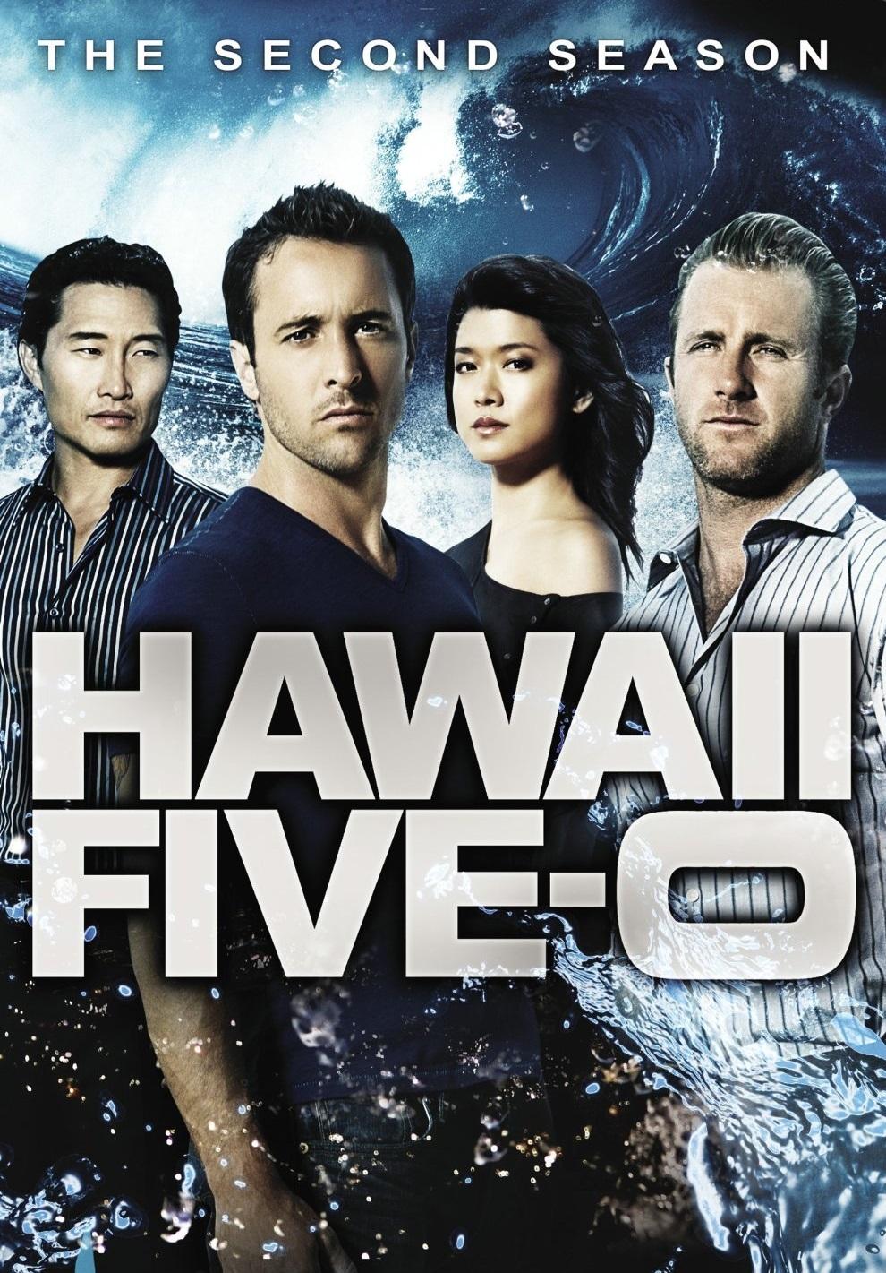 Hawaii 5 O Staffel 5