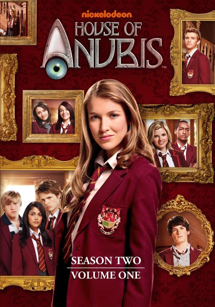 house of anubis season 2 in hd