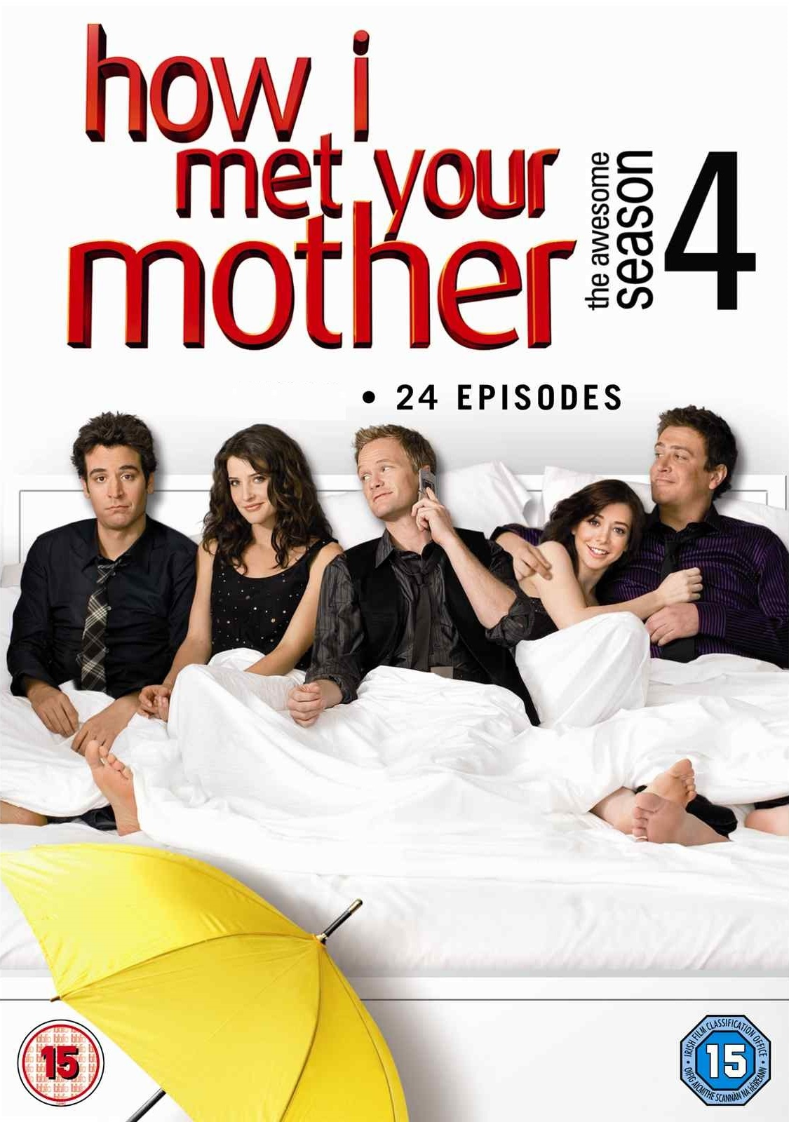 How I Met Your Mother - Show News, Reviews, Recaps and ...