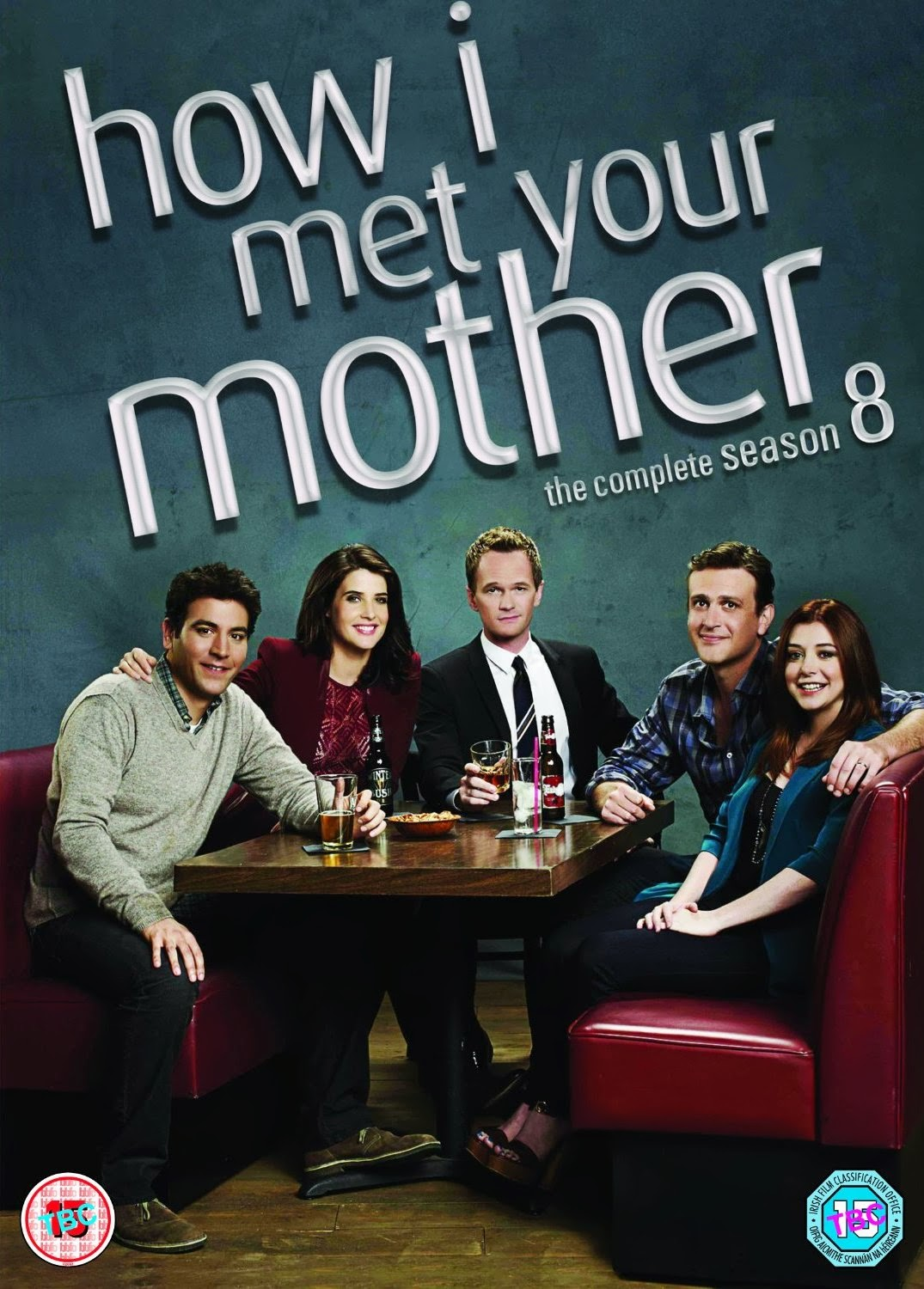 how i met your mother season 8 download full episodes in hd 720p