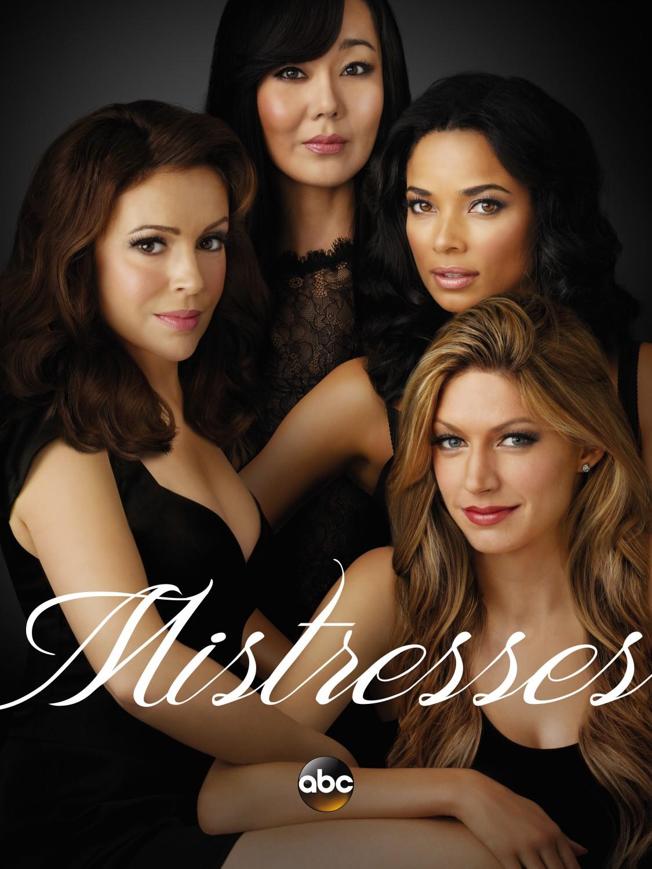 Mistresses Netflix