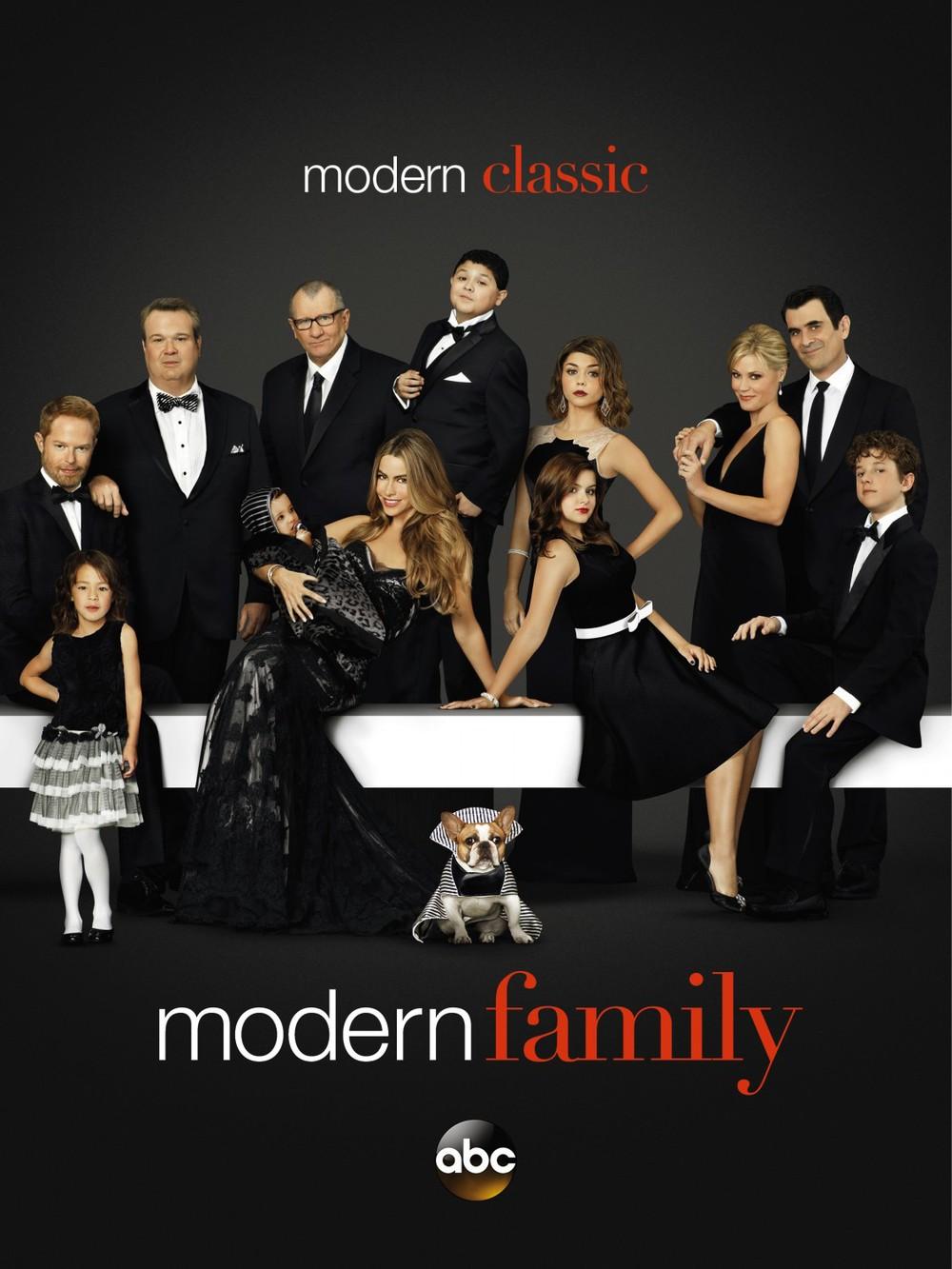 modern family season 5 of tv series in hd 720p tvstock