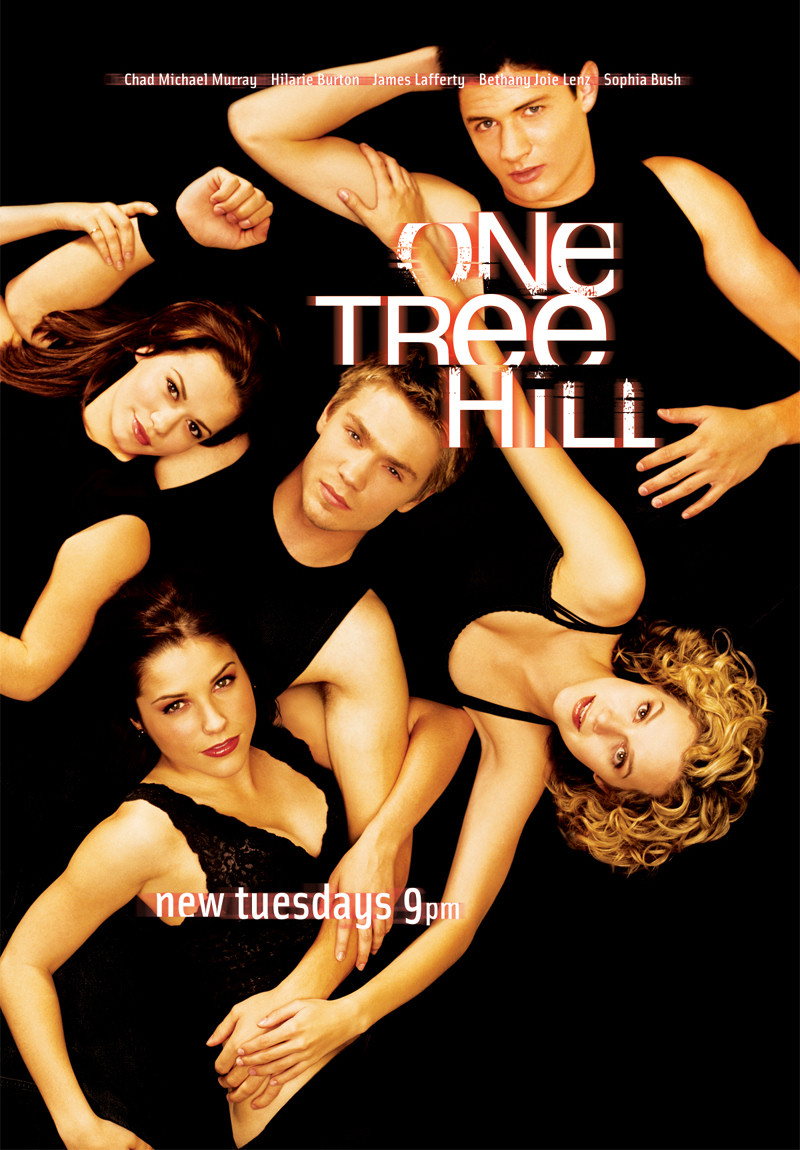 one tree hill season 4 in hd
