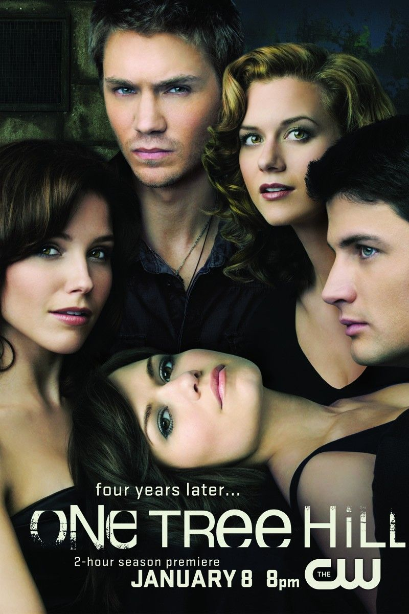 one tree hill season 5 in hd