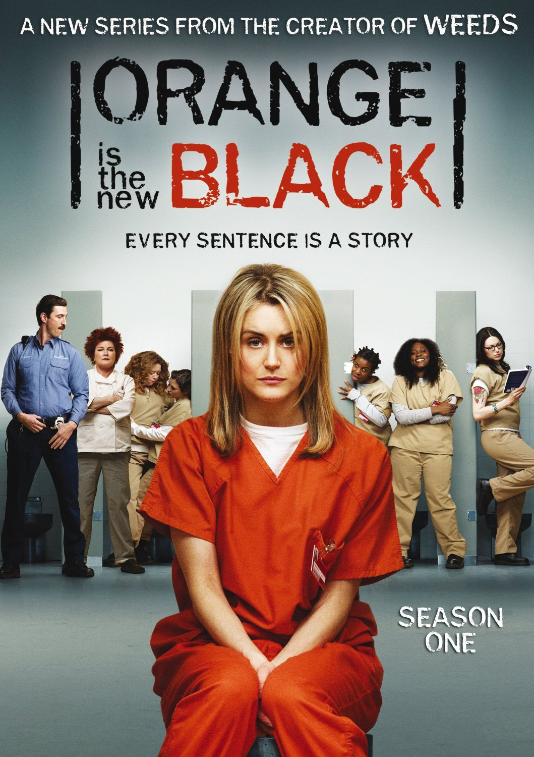 ver orange is the new black online