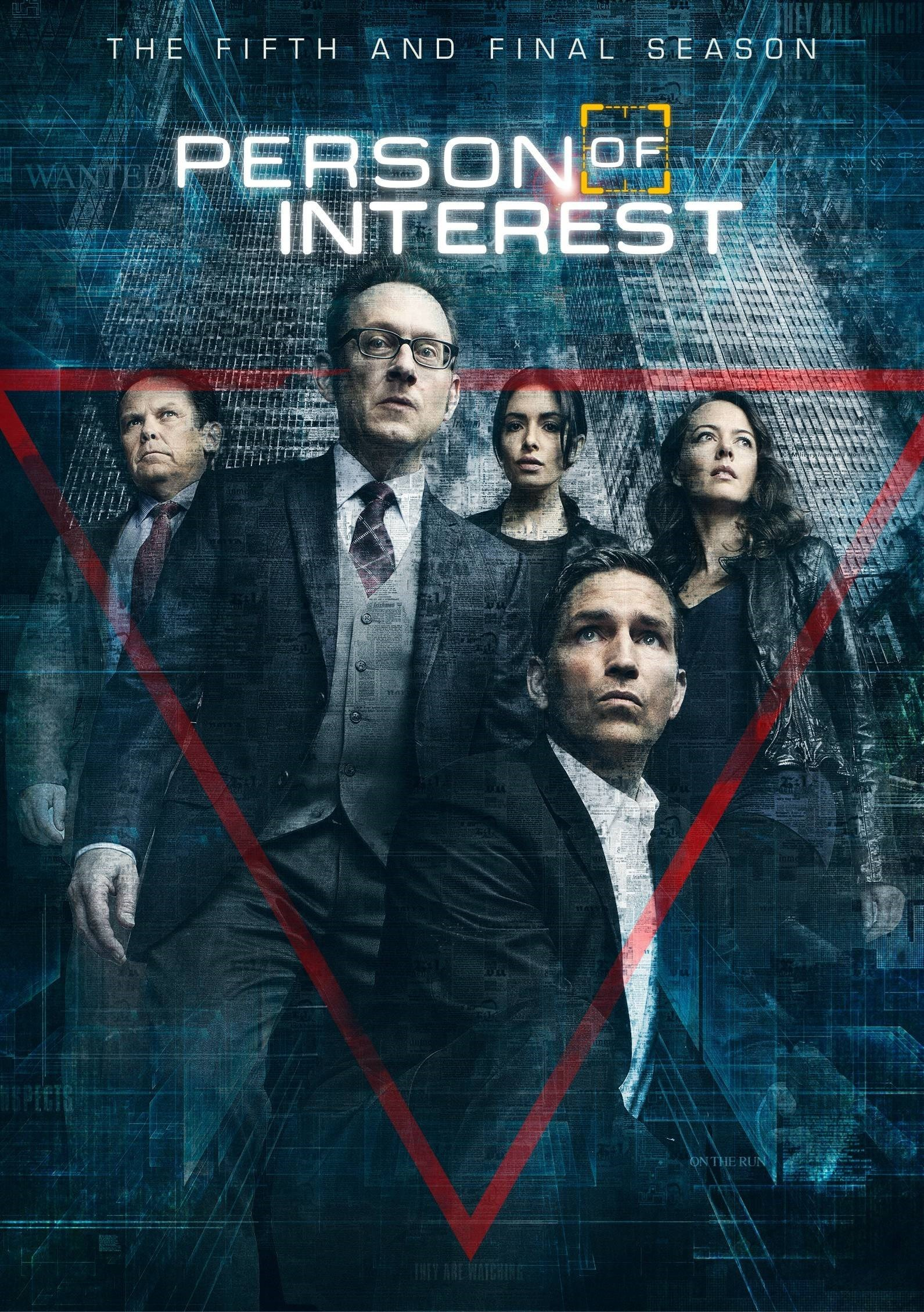 Person Of Interest Staffel 5 Start