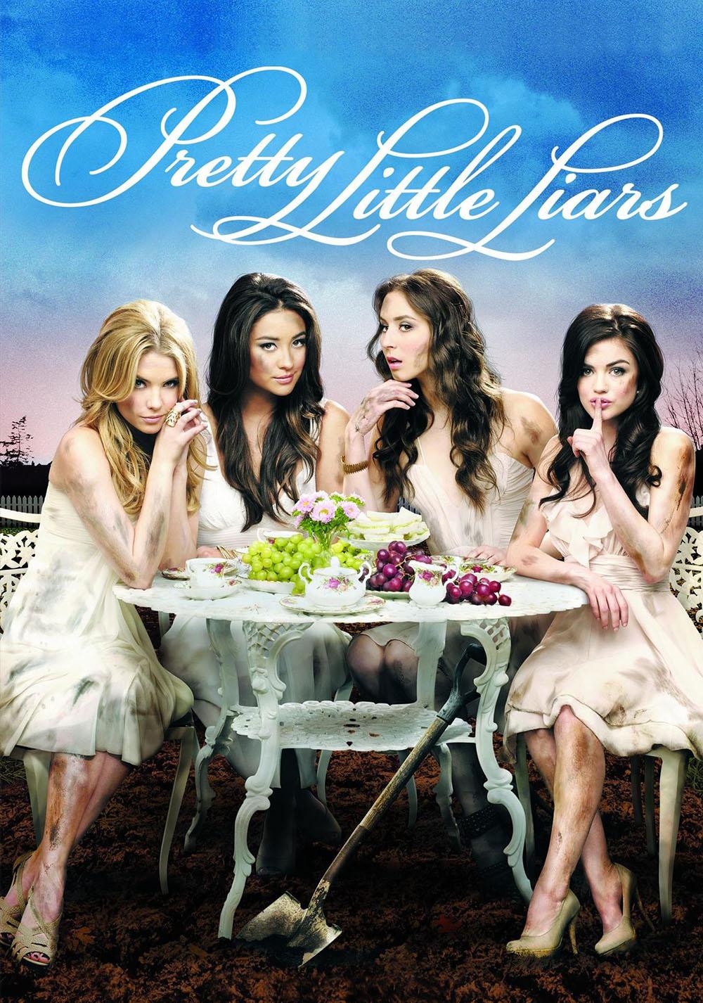 Pretty Little Liars Hanna Season 2 Pretty Little L...