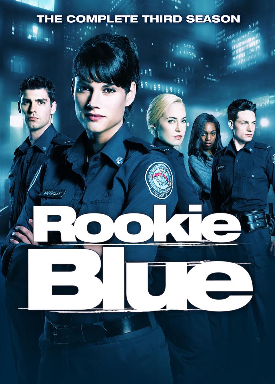 Rookie Blue Netflix
