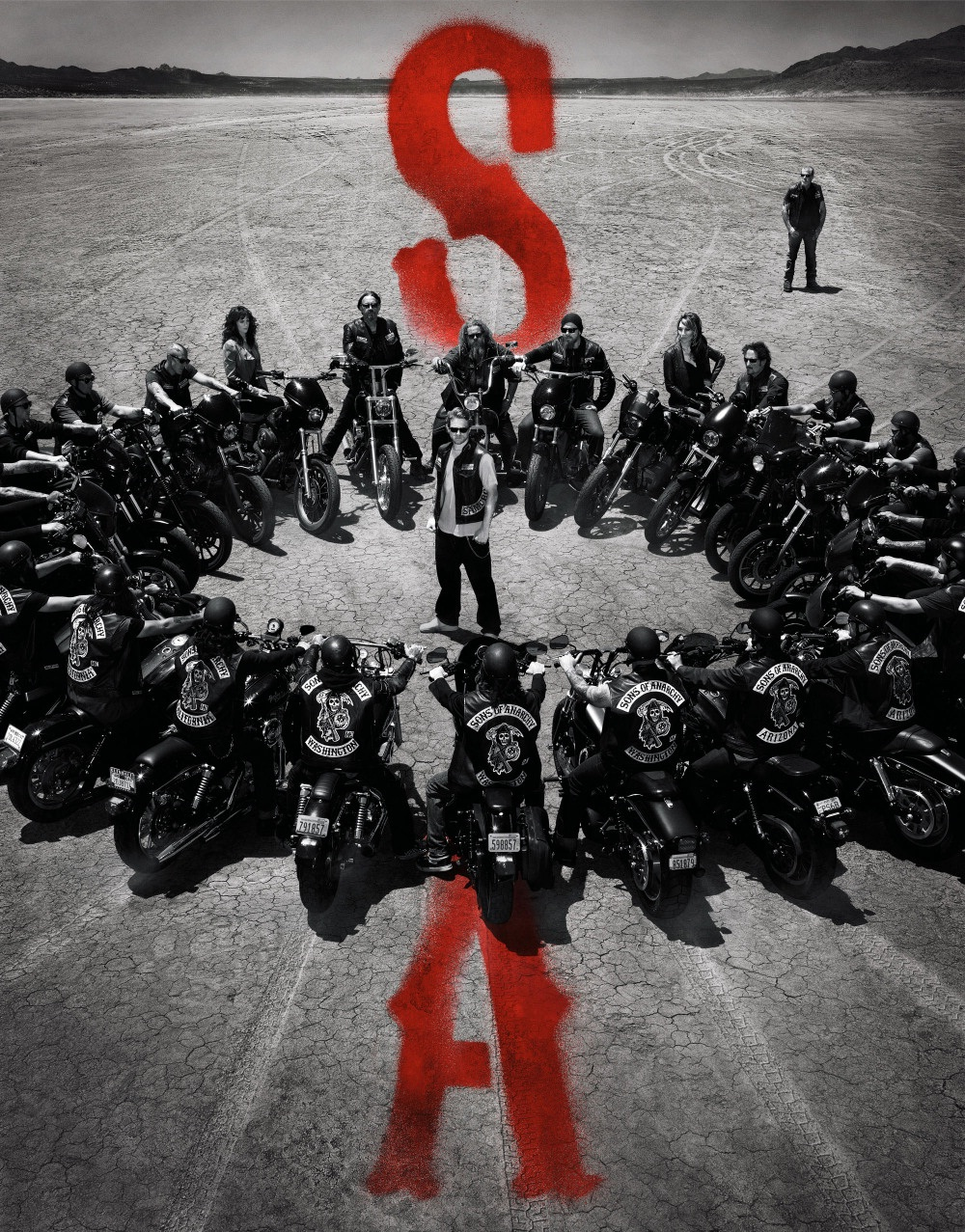 Download Sons of Anarchy Season 1-7 BluRay 480p 720p 1080p ...