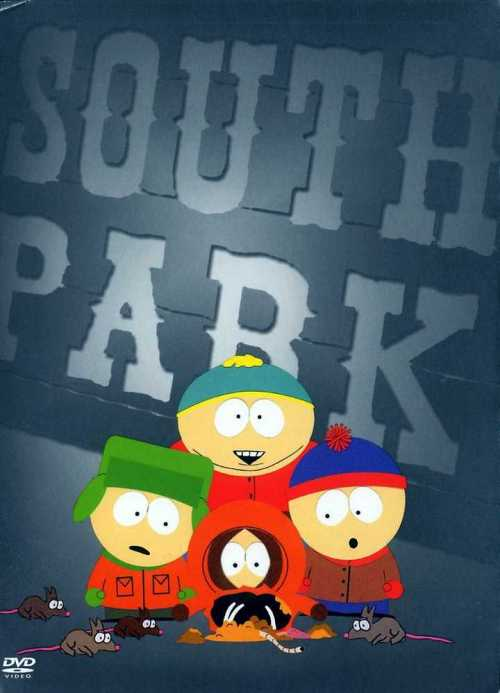 season 15 south park 720p torrent